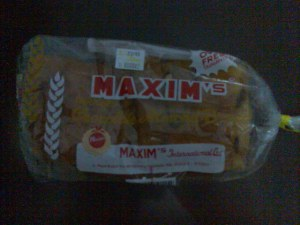 Roti Maxim